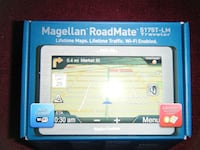 For sale my Magellan Roadmate with Wi-Fi Toronto