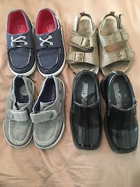 Toddler size 7 Shoe Lot Colton, 92324