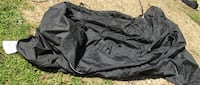 HD Motorcycle Cover Anniston