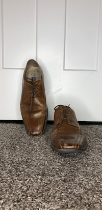 Dress shoes in tan (Stacy Adams) South Jordan, 84095