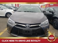 Toyota Camry 2016 Temple Hills, 20748