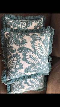Indoor/Outdoor Pillows  Charlotte, 28203