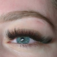 Eyelash extensions Chilliwack