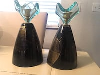 Candle holders $20 for both Loomis, 95650