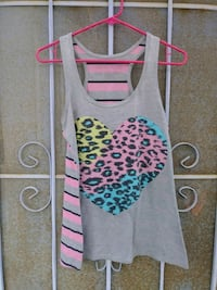 Ladies Tank Top $2 2239 mi