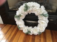 Wreath Methuen, 01844