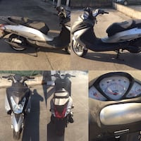 Scooter dado T9 nuovo