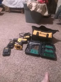 I'm selling my DeWalt drill need to sell it to asp