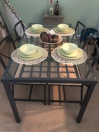 Dining Room Table w/chairs District Heights, 20747