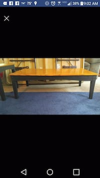 Coffee table and end table Silver Spring, 20906