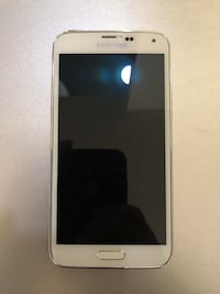 Samsung Galaxy S5 White UNLOCKED