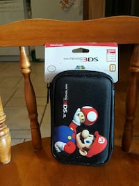 Super Mario 3ds case, brand new :) London, N6E 2S4