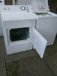 Dryer and washer Moss Point, 39563