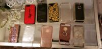 I phone 8 plus  cases different kinds bumdle deal Sunland, 91040