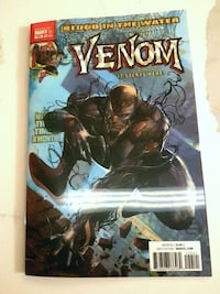 Venom 155 variant comic Richmond Hill, L4C 4T1