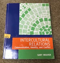 Intercultural Relations: Communication, Identity, and Conflict Arlington, 22204