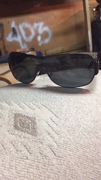 Authentic Versace Sun Glasses Men 3490 km