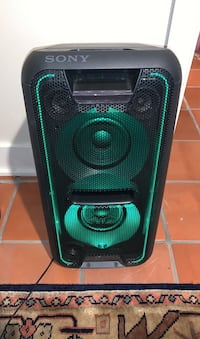 Sony speaker, Extreme bass with remote Chicago, 60614