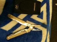 brand new Leatherman wave  with case  Edmonton, T5L 2Z1