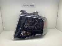2007-2014 Ford Expedition left headlight