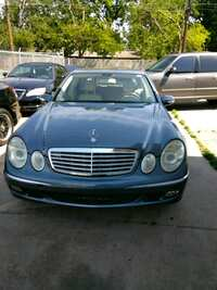 Used 1995 MERCEDES R129 SL500 FOR PARTS PARTING OUT SL320 SL600 for