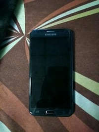 black Samsung Android smartphone New York, 10032