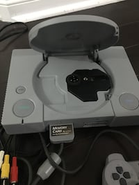 PlayStation 1 Toronto, M6S 5A7
