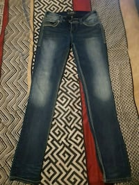 Silver jeans size 28/33