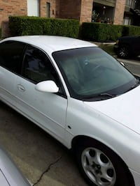 1999 Oldsmobile Intrigue Mesquite