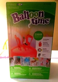 pink and green plastic toy Henderson, 89015