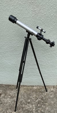 Jason Rotary Power Astronomical Telescope Charles Town, 25414