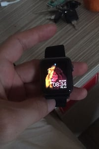 Apple watch seri 1
