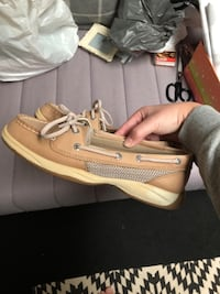 Women's Sperry's Shoes Stafford, 22554