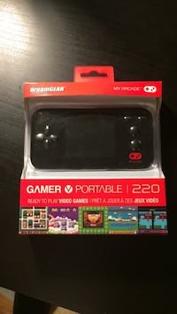 Gamer Portable 220 Console Winnipeg, R2V 0R1