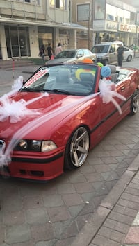 BMW - 3-Series - 1995 Sincan