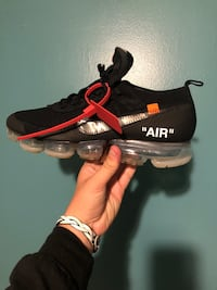 Nike off white vapormax Hollywood, 33024