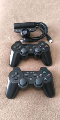 Ps3 controles and camara. Town 'n' Country, 33615