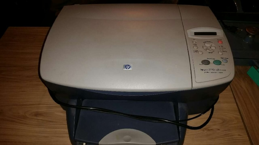 HP PSC 2110V ALL IN ONE DRIVERS FOR MAC
