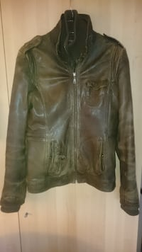 Danier Leather Jacket TORONTO