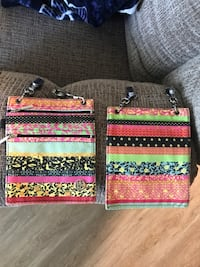 Hipklip Purses front and back! Brand new! Clips to your belt instead of hold a purse Houma, 70364