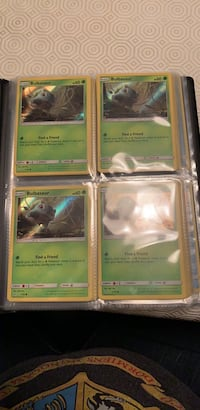 Detective pikachu Pokémon cards London, N6M 0C2