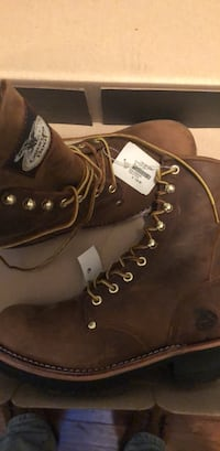 Tag still on brand new boots original 160 Smyrna, 37167