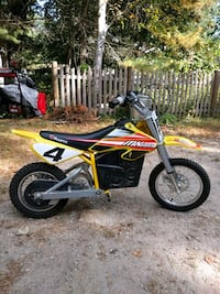 Razor MX650 Dirt Bike Billerica, 01821