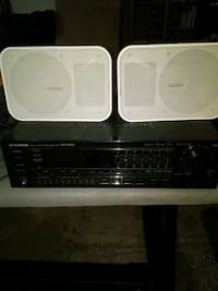 Stereo system in great condition Barberton, 44203
