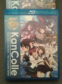 KanColle complete series Madera, 93638