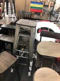 """Set of 2 30"""" Barstools with Backs (Spring Clearance Sale!) Houston, 77092"""