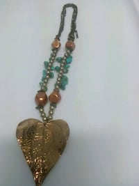 Necklace Grand Junction, 81505