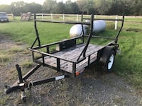 Pac West 4'x8' utility trailer - $900 or best offer! Nokesville, 20181