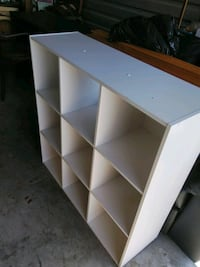 Have a really nice solid wood Storage cube great c Daytona Beach, 32114