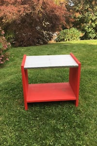 Small Side Table - kids room Port Moody, V3H 1T2